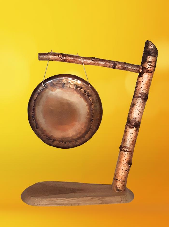 kupfer gong kaufen