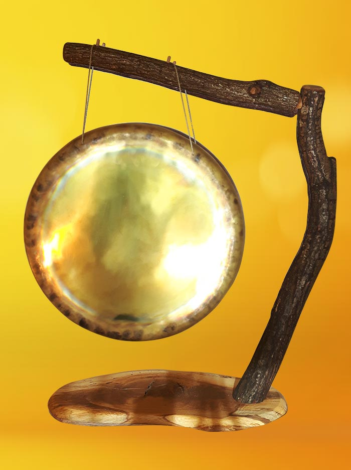 messing gong kaufen